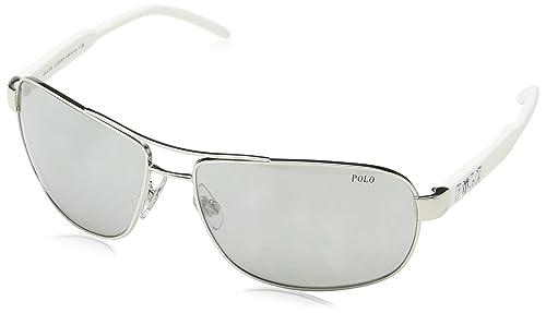 Amazon.com: Polo PH3053 Gafas de sol: Polo: Shoes