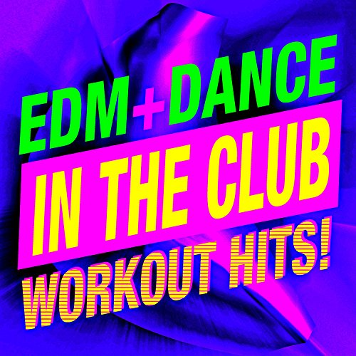 Amazoncom Fast Car DJ Remixed Workout Workout Buddy MP - Fast car edm