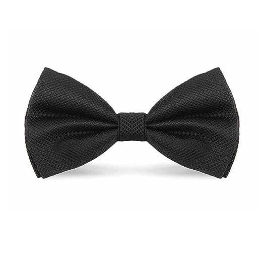 Ropa Accesorios CJC Corbatas Unisexo Elegante Corbata de moño de ...