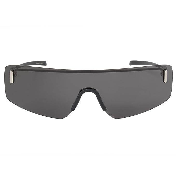 e342d2564ca Porsche Design P8482 B 15 Rimless Panorama Sunglasses for Men ...