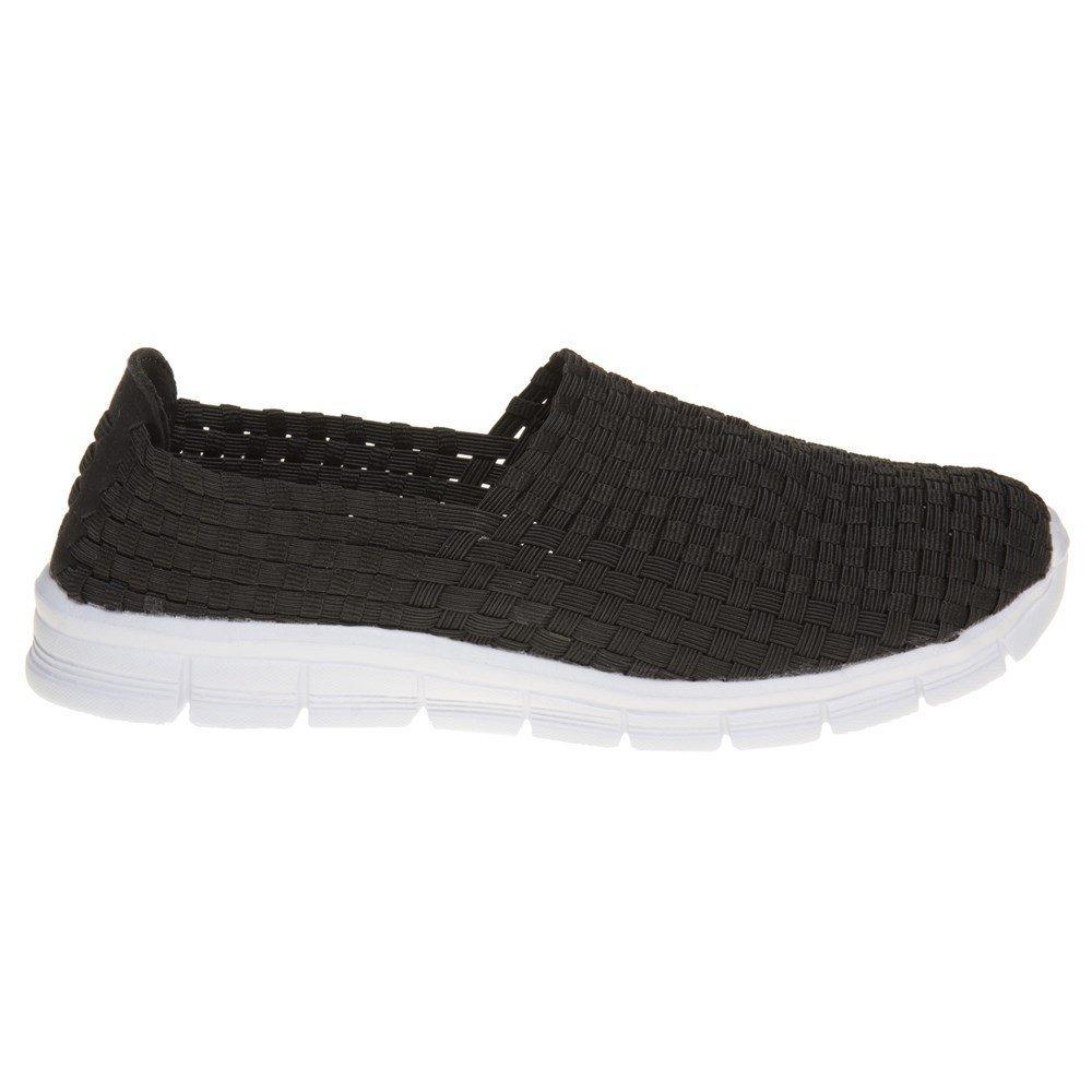 Xti 46780 Mujer Zapatillas Negro DnToGK