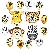 amazoncom safari print zebra leopard tiger cheetah print