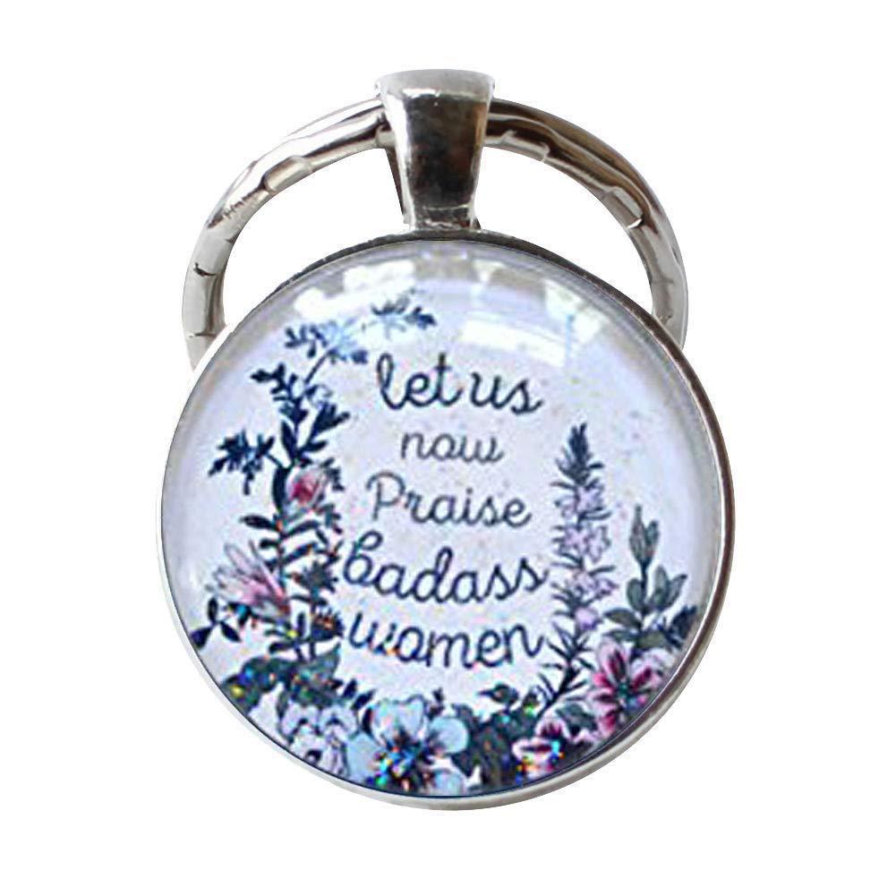 Llavero feminista: Let Us Now Alabado de las mujeres de ...