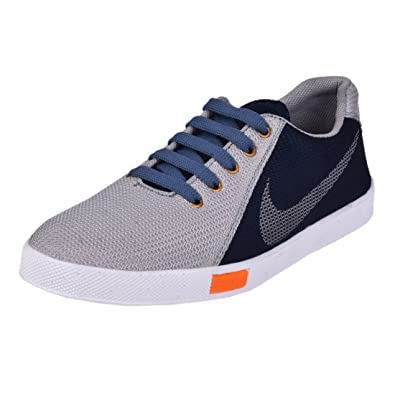 482aca230d975e Messi Men s Mesh Casual Shoes  Buy Online at Low Prices in India - Amazon.in