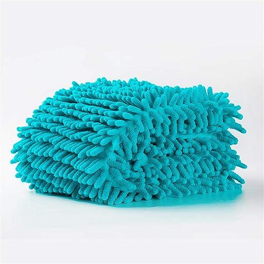 lizubing Toalla Absorbente de Secado rápido para Mascotas, Toalla de baño de Piel de Ciervo Tipo Gato, Toalla Absorbente Resistente al Desgaste para Gatos, Toalla de baño para Gatos-Azul_Los 80x35cm: Amazon.es: Productos