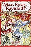 MAGIC KNIGHT RAYEARTH T01 : R.E.V. by CLAMP (January 19,2001)