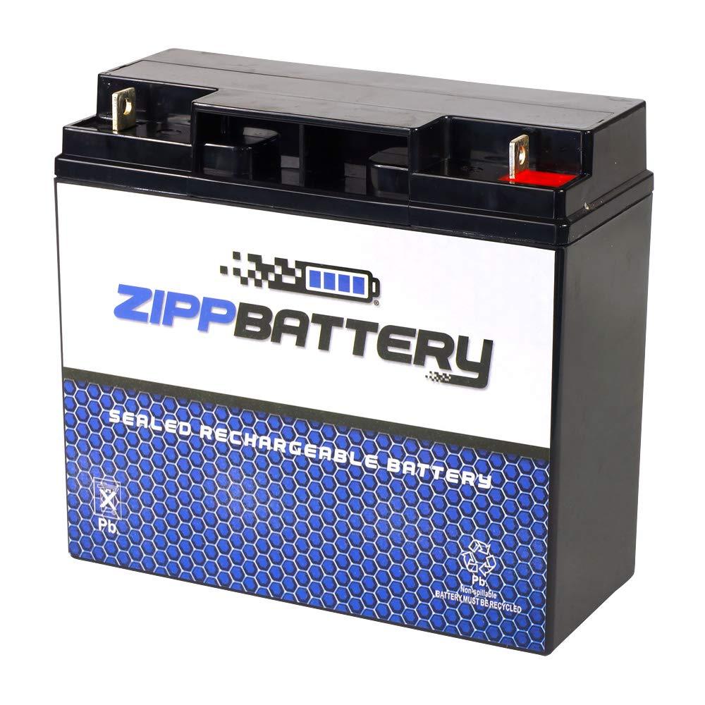12v mower battery