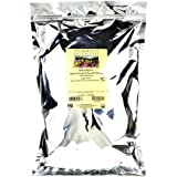 Starwest Botanicals Organic Red Rose Buds & Petals Whole, 1 Pound Bag
