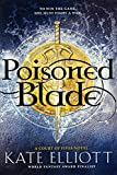 Poisoned Blade (Turtleback School & Library Binding Edition) (Court of Fives)