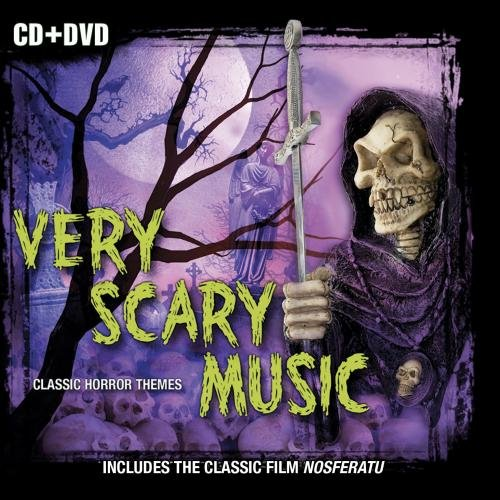Very Scary Music