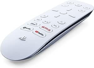 Media Remote - PlayStation 5 - Remote Edition