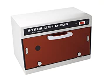 wenrit Calentador de toallas UV esterilizador, calentador eficaz en caliente, armario de belleza, salón de belleza, equipo de uso doméstico: Amazon.es: ...