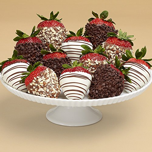 sharis-berries-full-dozen-gourmet-dipped-fancy-strawberries-12-count-gourmet-baked-good-gifts