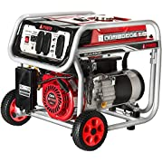 4500 Watt Portable Gasoline Generator