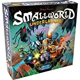 Small world underground [Edition en français/French Edition]