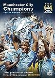 Manchester City 2013/14 Season Review