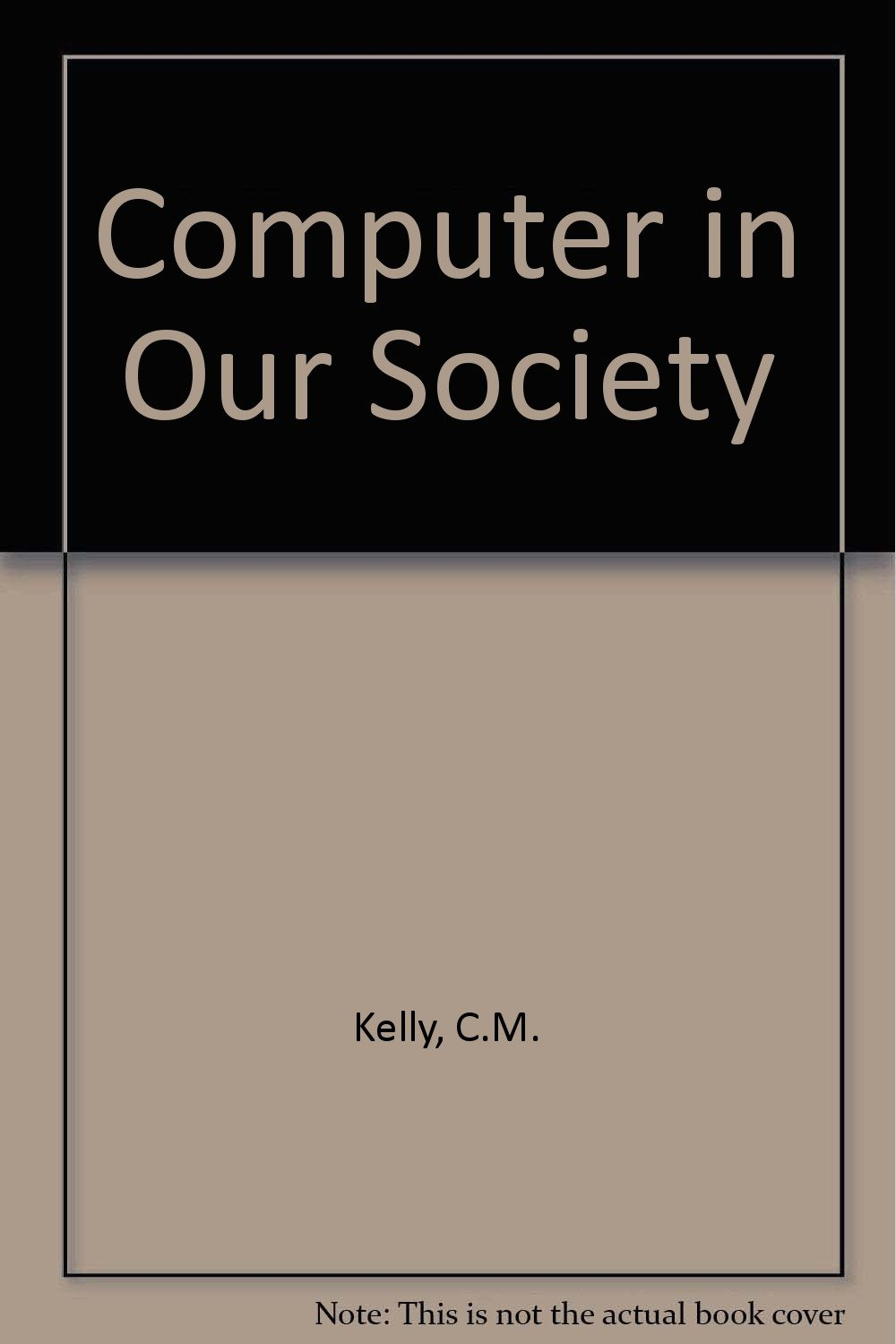 role of computer in our society