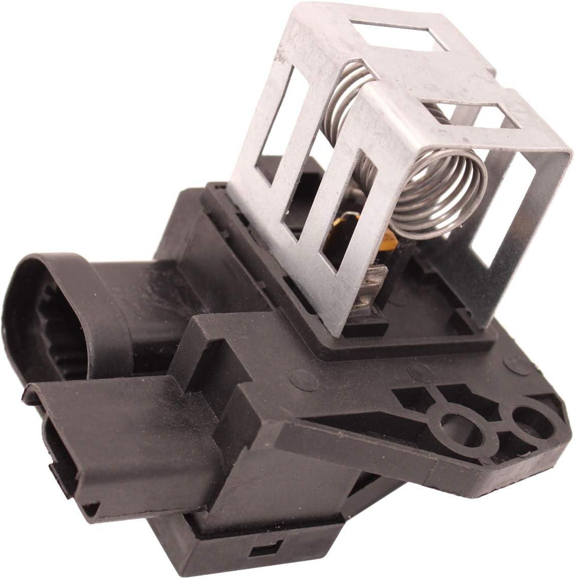HZYCKJ Regulador de la resistencia del motor del ventilador del ...