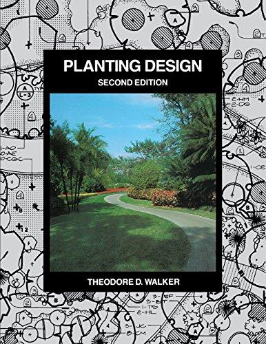 Planting Design - Planting Design