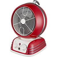 FDW Portable Space Heater Electric Utility Room Thermostat