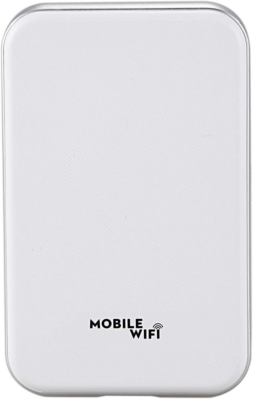 MF 901 SNOWINSPRING 4G WiFi Router Router 3G 4G LTE Pocket Port/átil Wi-Fi Hotspot M/óvil Wi-Fi Router con Ranura para Tarjeta Sim