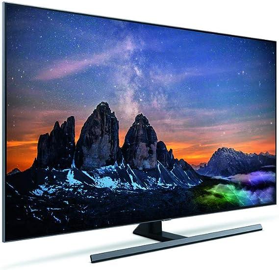 Samsung GQ55Q82RGTXZG 55 Smart QLED-TV, 4K, HDR, Triple Tuner ...