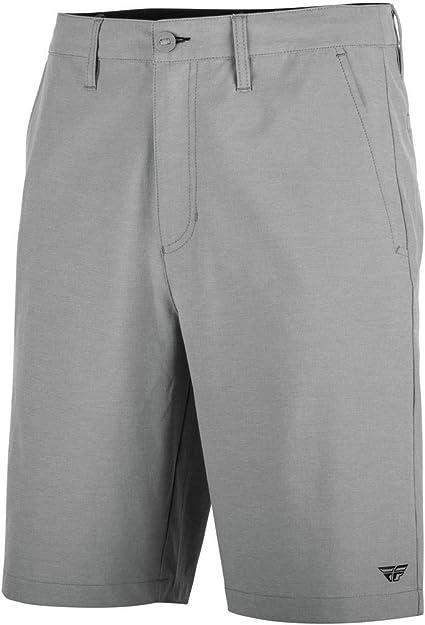 Fly Racing Unisex-Adult Stock Shorts Khaki Size 34 353-22734