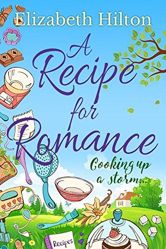 a recipe for romance - 5