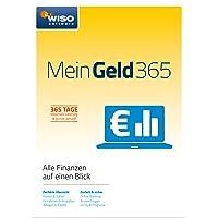 WISO Mein Geld 365 [Online Code]