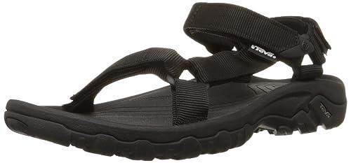 2c69d1522d7 Teva Women s Hurricane XLT Sandal in black  Teva  Amazon.ca  Shoes ...
