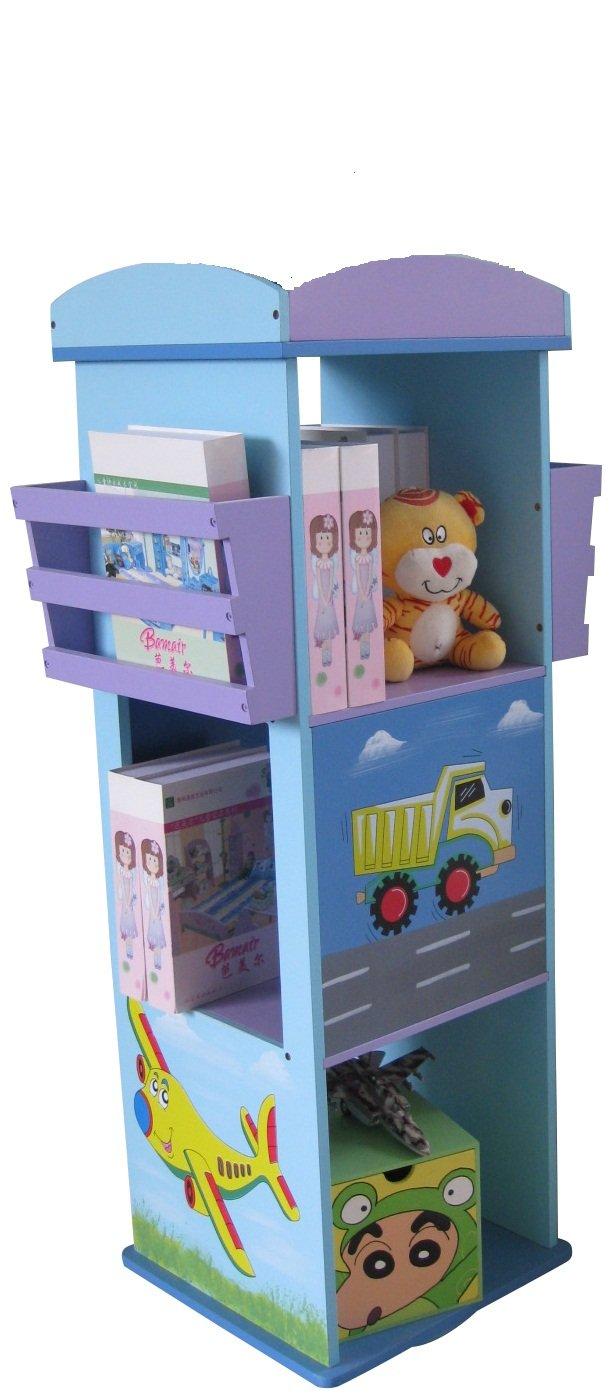 Estanter/ía para Libros Liberty House Toys dise/ño de veh/ículos