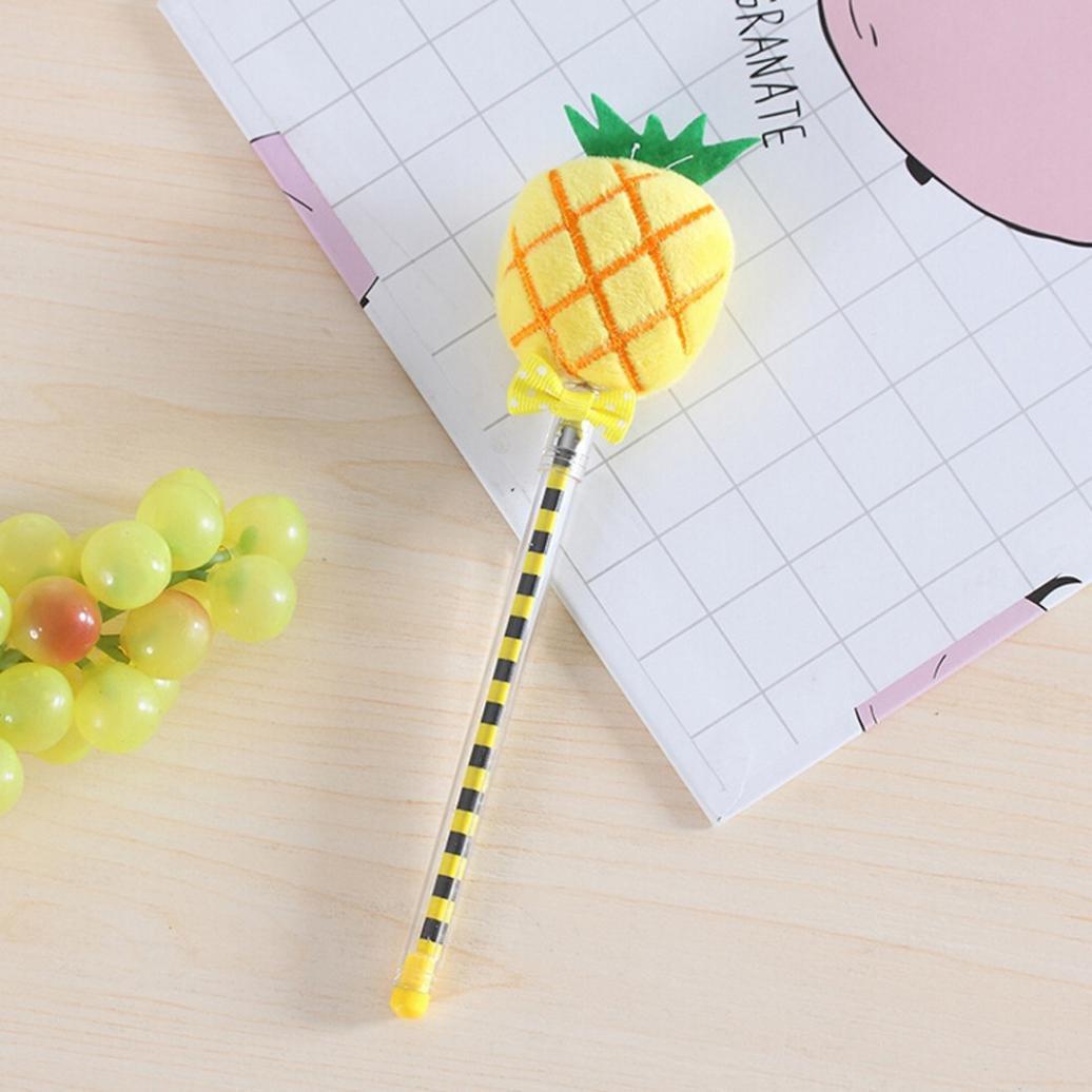 Amazon.com: Inverlee - Bolígrafo de gel creativo para la ...