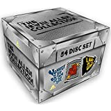 Irwin Allen Collection (3 Sci-Fi Series) - 54-DVD Box Set ( Voyage to the Bottom of the Sea / The Time Tunnel / Land of the Giants ) [ NON-USA FORMAT, PAL, Reg.2 Import - United Kingdom ]