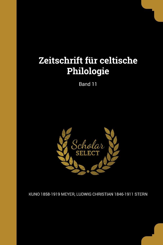 Download Zeitschrift Fur Celtische Philologie; Band 11 (German Edition) PDF