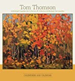 img - for Tom Thomson McMichael Canadian Art Collection 2015 Calendar / Tom Thomson Collection McMichael d'art Canadien 2015 Calendrier (English and French Edition) book / textbook / text book