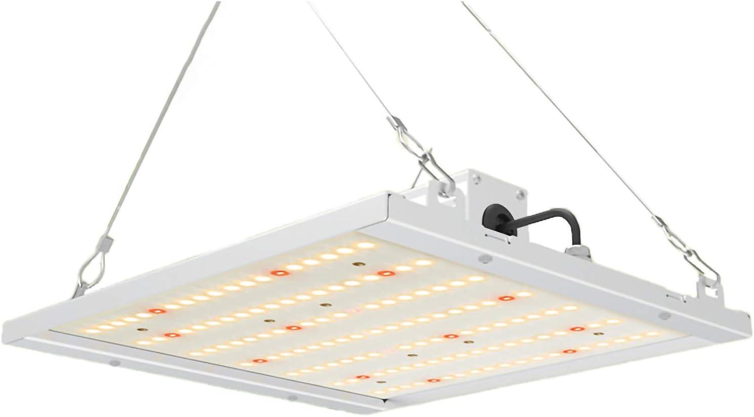 WXDL Lámpara de Plantas LED Lámpara de Crecimiento de ...
