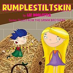 Rumpelstiltskin: Grimm Brothers Tale