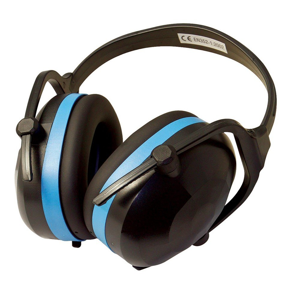 Top 10 Best Noise Blocking Earmuffs Reviews 2017-2018 cover image