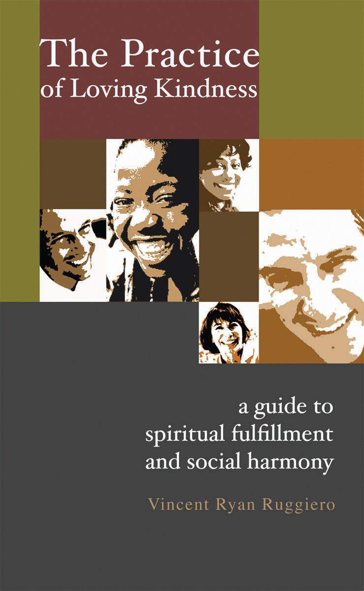 Download Practice Of Loving Kindness, The: A GUIDE TO SPIRITUAL FULFILLMENT AND SOCIAL HARMONY PDF