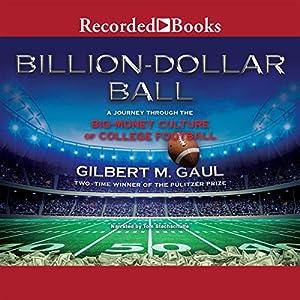 Billion-Dollar Ball Audiobook
