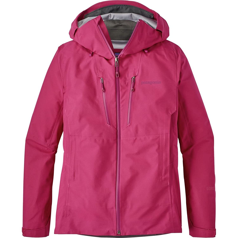 パタゴニア アウター ジャケットブルゾン Triolet Jacket Women's Craft Pink 24c [並行輸入品] B076C6D6P1