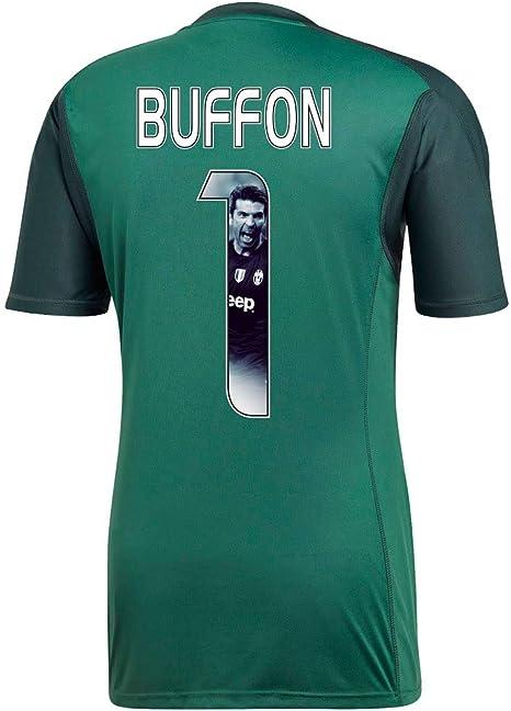 maglia buffon adidas