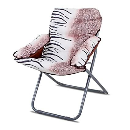 Chaise Longue / Folding Lunch Break / Nautical Chair / Office Balcony  Folding Chair / Domicile