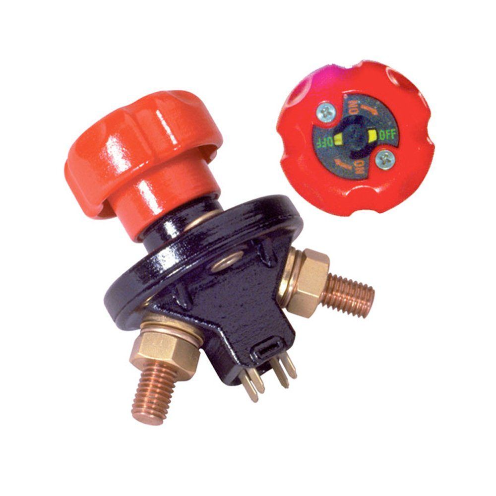 Flaming River FR1013 Battery and Alternator Kill Switch by Flaming River