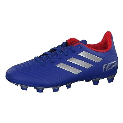 80c311afb1 adidas Men's Predator 19.4 FxG Football Boots, Multicolour (Multicolor  000), ...