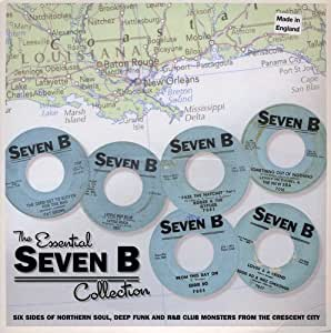 Essential Seven B Collection