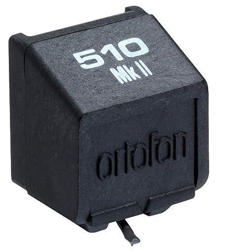 Ortofon Stylus 510 MKII - Aguja: Amazon.es: Instrumentos ...