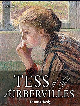 tess of the d urbervilles by thomas hardy essay The main character of the book tess of the d'urbervilles written by thomas hardy is a young lady named tess durbeyfiled who has her entire life controlled by fate combined with her own innocence toward the people around her.
