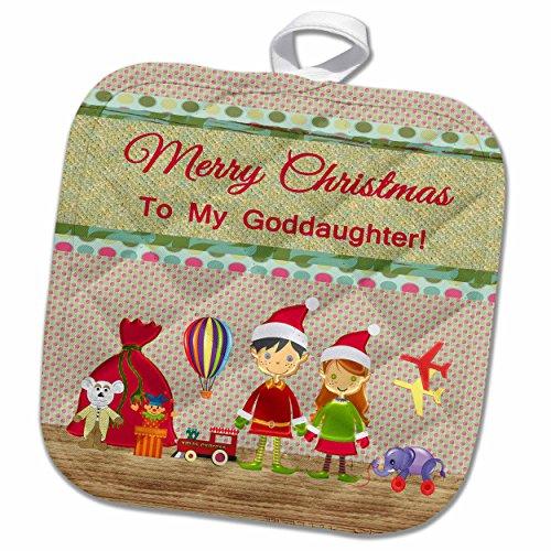 3D Rose Elf Boy and Girl-Santa Workshop-Toys-Merry Christ...