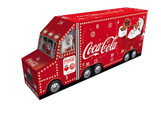 Weihnachtskalender Netto.Coca Cola Adventskalender Dpg 3 5l Inkl Pfand